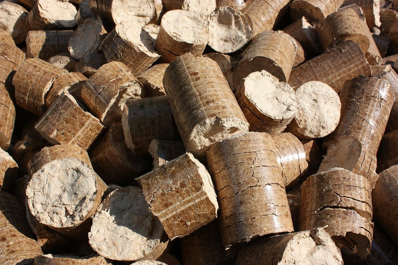 Quels sont les avantages des granulés de bois ?